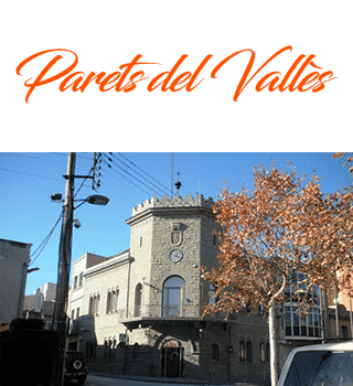 rutas Parets del Vallés