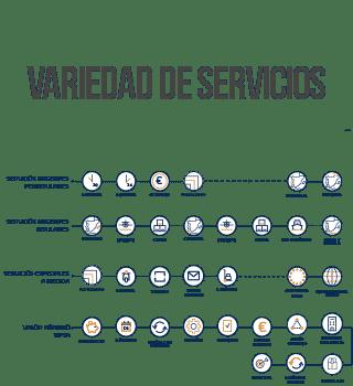 servicios tipsa