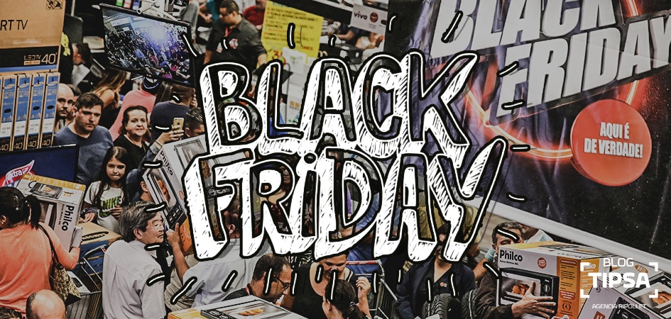 ¿Que es el BlackFriday?