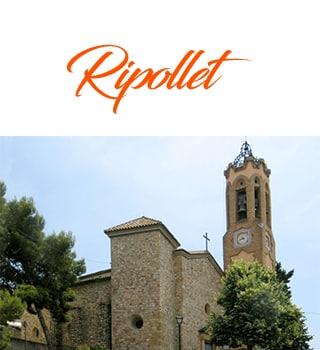 rutas Ripollet