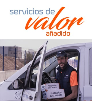 servicios variados